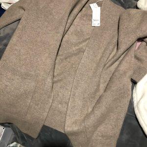 Vince Cardigan Sweater